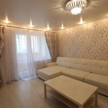 Квартира на сутки в Жлобине