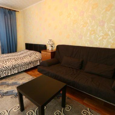 Посуточная аренда квартиры в Жлобине