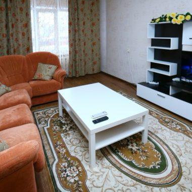 Квартира в аренду на сутки в Жлобине