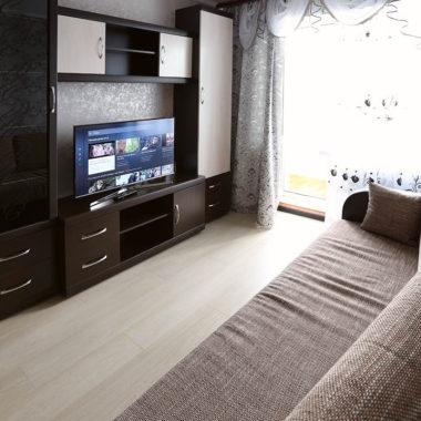 Квартира в аренду на сутки в Мозыре