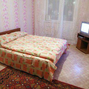 Квартира на сутки столбцы