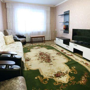 Аренда квартиры на сутки в Жлобине