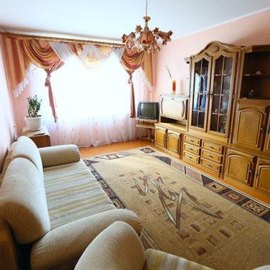 Квартира на сутки бобруйск