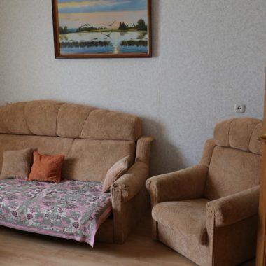 Квартира на сутки климовичи