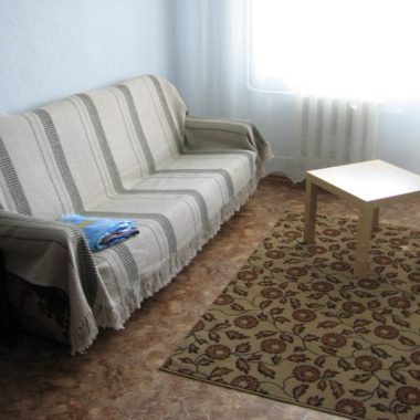 Квартира в Жлобине на сутки