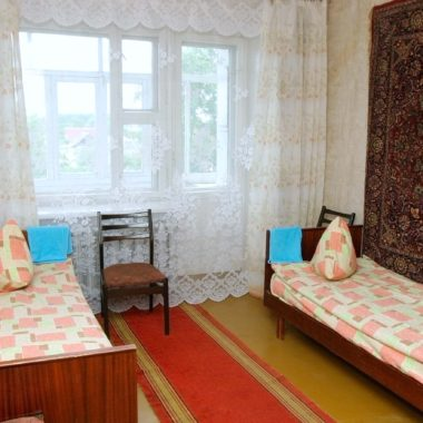 Квартира на сутки в Петрикове