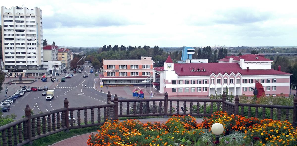 Квартиры на сутки в Мозыре