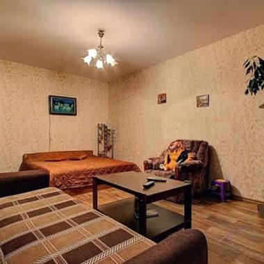 Квартира на сутки Быхов