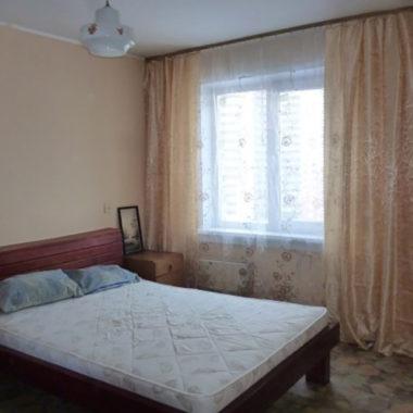 Двухкомнатная квартира на сутки в Бресте