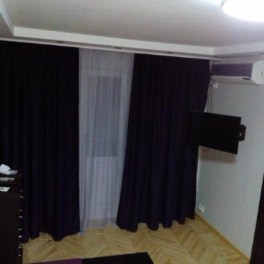 Квартира на сутки Кировск
