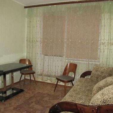 Квартира на сутки Горки