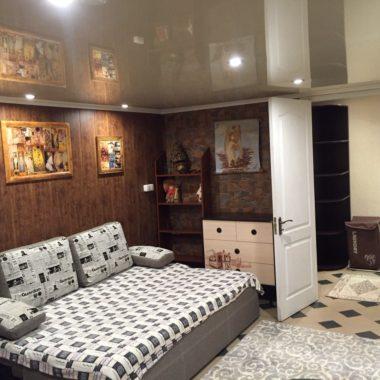 Квартира на сутки Речица