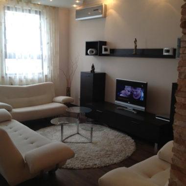 Квартира на сутки Браслав