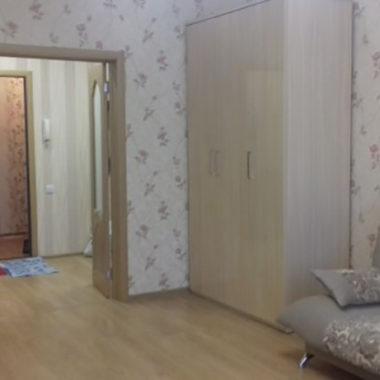Посуточная квартира Дубровно