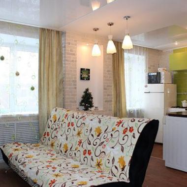 Посуточная аренда квартир в Верхнедвинске