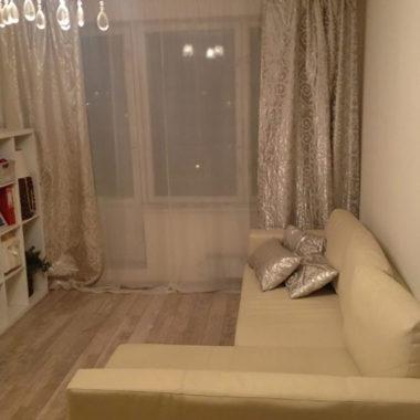 Посуточная квартира Шумилино