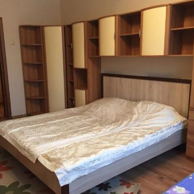 Посуточная квартира в Поставах