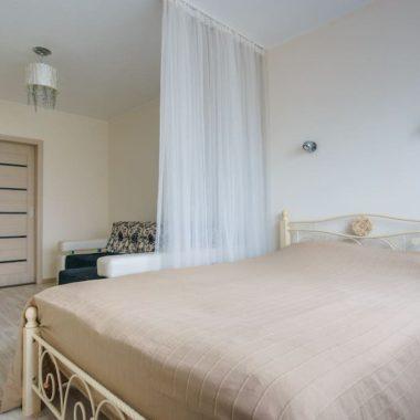 Посуточная квартира в Сенно
