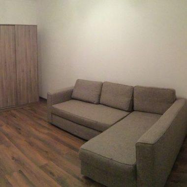 Посуточная квартира Берёзовка