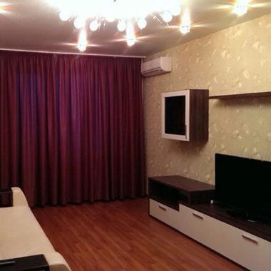 Посуточная квартира Копыль