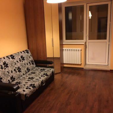 Посуточная квартира Узда