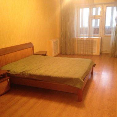 Посуточная квартира Червень
