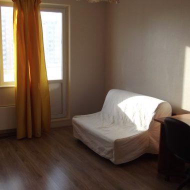 Посуточная квартира Мядель