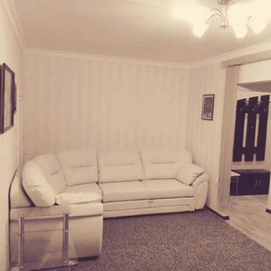 Посуточная квартира Лида