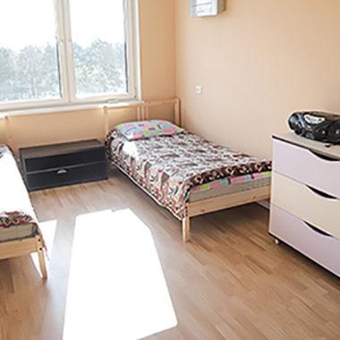 Квартира на сутки Новополоцк