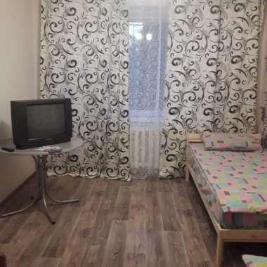 2-комн. квартира Лоев - Улица Синякова, Дом 34