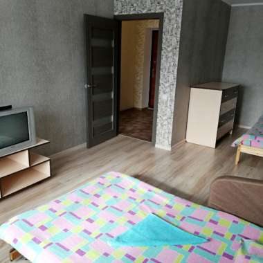 1-комн. квартира Лепель - Улица Калинина, Дом 96