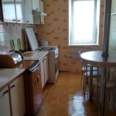 2-комн. квартира Червень - Улица Барыкина, Дом 68