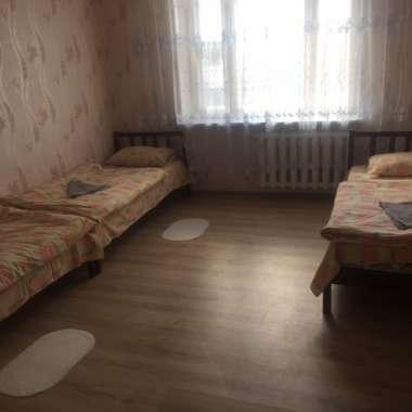 2-комн. квартира Вилейка - Улица Незалежности, Дом 2