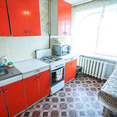 2-комн. квартира Смолевичи - Улица 50 лет Октября, Дом 31