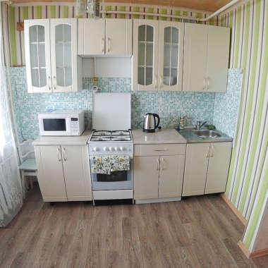 3-комн. квартира Старые Дороги - Улица Коммунистическая, Дом 17