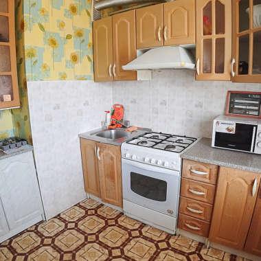 3-комн. квартира Старые Дороги - Улица Горького, Дом 25