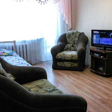 1-комн. квартира Старые Дороги - Улица Армейская , Дом 10