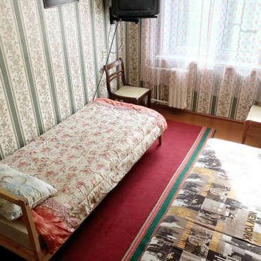 3-комн. квартира Слоним - Улица Красноармейская, Дом 85А