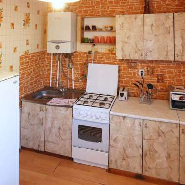 2-комн. квартира Столбцы - Улица Терешковой, Дом 17