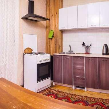 3-комн. квартира Барановичи - Улица Советская, Дом 146