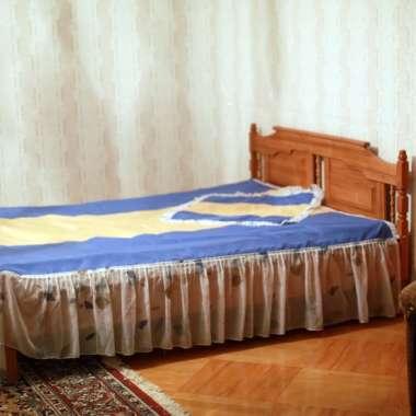 3-комн. квартира Мозырь - Бульвар Страконицкий, Дом 21