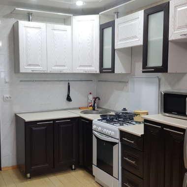3-комн. квартира Бобруйск - Улица Энергетиков, Дом 48