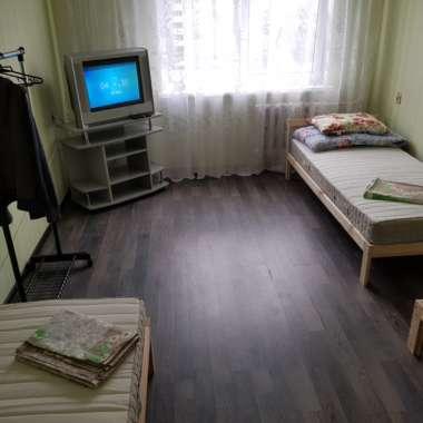 2-комн. квартира Слоним - Улица Тополевая, Дом 332