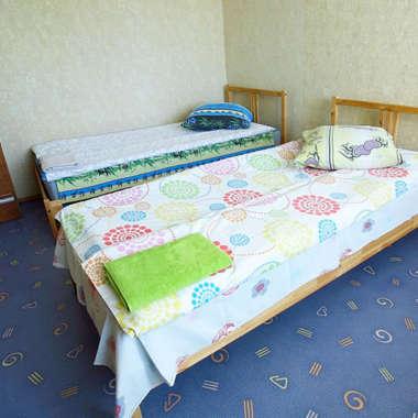 2-комн. квартира Бобруйск - Улица Орджоникидзе, Дом 42б