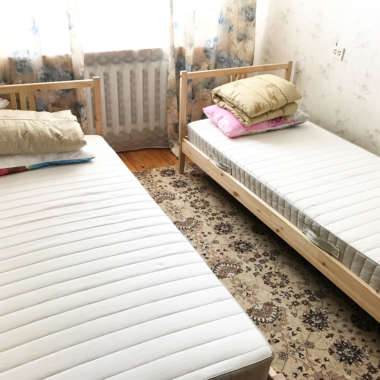 2-комн. квартира Лунинец - Улица Чехова, Дом 14А