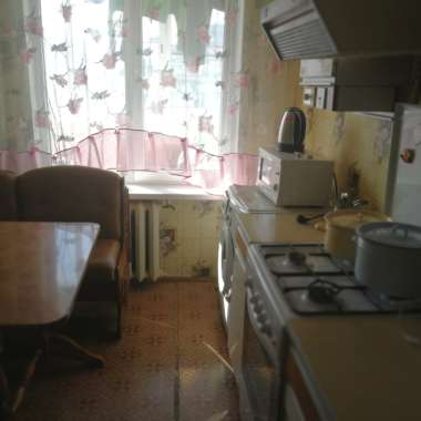 2-комн. квартира Барань - Улица Островского, Дом 7