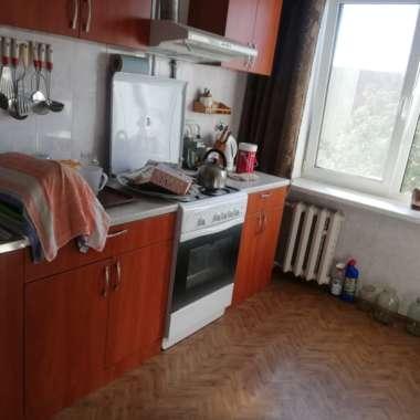 4-комн. квартира Любань - Улица Советская, Дом 22