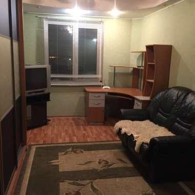 3-комн. квартира Гомель - Улица Барыкина, Дом 206