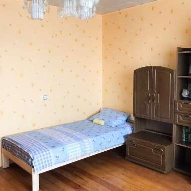 3-комн. квартира Узда, Улица Новицкого  Дом 16